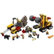Lego Gruvexperternas utgrävning - LEGO city mining 60188