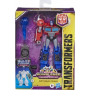 Transformers Robot Vehicul Cyberverse Deluxe Optimus Prime