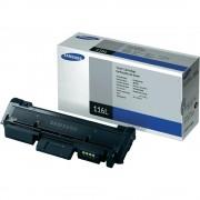 Toner Samsung Black MLT-D116L/ELS