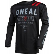 Oneal Element Dirt Motocross Jersey - Size: Large