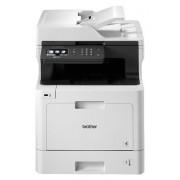 Brother MFC-L8690CDW stampante laser Colore 2400 x 600 DPI A4 Wi-Fi