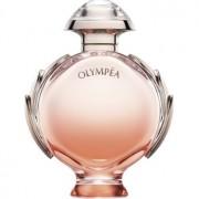 Paco Rabanne Olympéa Aqua Légère eau de parfum pentru femei 80 ml