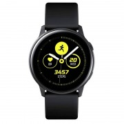 Samsung Galaxy Watch Active Preto Versão Internacional