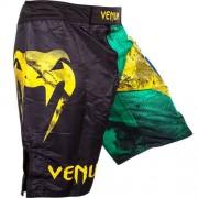 MMA Short, Brazilian Flag (kom)