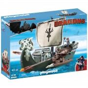 Playmobil Dragons: Barco de Drago (9244)