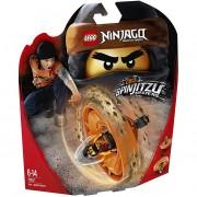 Lego ninjago 70637 cole maestro di spinjitzu