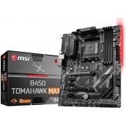 MB, MSI B450 TOMAHAWK MAX /AMD B450/ DDR4/ AM4 (911-7C02-019)