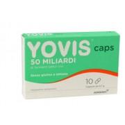 Alfasigma Spa Yovis Caps 10 Capsule
