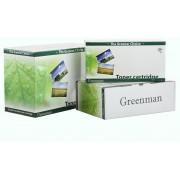 HP Tonerkassett Greenman HP CF032A gul