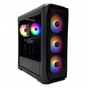 Calculator Gaming Intel Skylake Core i7 6700, 32GB DDR4, SSD 500GB + 1TB HDD, video Zotac GeForce GTX 1660 Ti 6GB GDDR6 192-bit