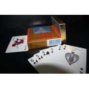 Carti de joc vo gold 111
