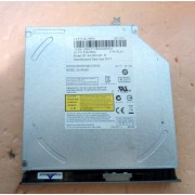 Unitate Optică DVD RW laptop Lenovo Ideapad U510 , model DU-8A5SH