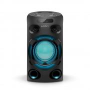 Sony minicomponente sony mhc-v02