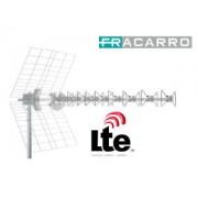Fracarro Blu 10 HD lte digitális tv antenna