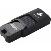 USB Flash Drive Corsair Voyager Slider X1 128GB USB 3.0 Negru