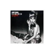 Lady Gaga Born This Way The Remix - CD Pop
