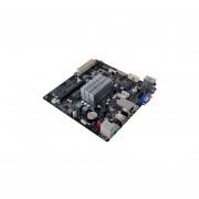 Kit Tarjeta Madre ECS BAT-I/J1800 Con Procesador J1800 2.41GHz Dual Core Intel DDR3 USB3 HDMI-Negro
