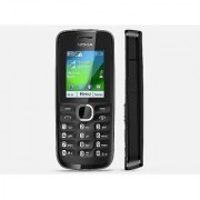 Refurbished Nokia 112 Dual SIM (1 Year Warranty Bazaar Warranty)