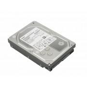 "HDD 3.5"", 4000GB, Hitachi HGST Ultrastar 7K6000, 7200rpm, 128MB Cache, 512E ISE, SAS (HUS726040AL5210)"