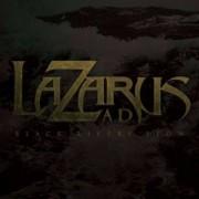 Lazarus A.D. - Black Rivers Flow (0039841493924) (1 CD)