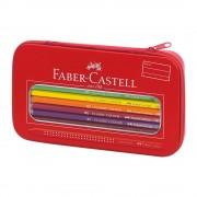 Penar metalic FABER-CASTELL