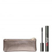 Pupa Mascara Vamp! All In One Confezione Mascara Vamp! All In One n. 101 Black + Pochette Argento Scuro