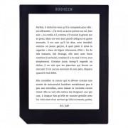 eBook reader Bookeen CybooK Muse Light Black