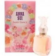 Anna Sui Fairy Dance Secret Wish Eau de Toilette 50ml Sprej