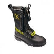 Hasičské boty Lukov Basic 7109
