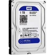 Hard Disk Western Digital Blue WD10EZEX 3.5 1 TB Sata III 7200 rpm Buffer 64 MB