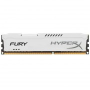 Memoria RAM DDR3 4GB 1600MHz KINGSTON HYPERX FURY HX316C10FW/4