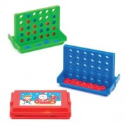Christmas 4-in-a-Row Games (Pack of 6)