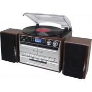 Soundmaster MCD5550 Stereo - Trä