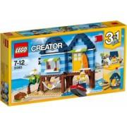 LEGO CREATOR - CASA DE PE PLAJA 31063