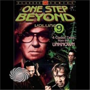 Video Delta Tv Series-One Step Beyond V.9 - DVD