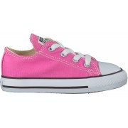 Converse Roze Converse Sneakers Chuck Taylor All Star Ox