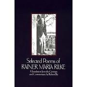 Selected Poems of Ri, Paperback/Rainer Maria Rilke