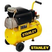 Compressore 24lt. ad olio Stanley - D 210/8/24
