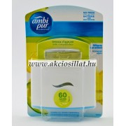 Ambi Pur illatosító készülék citrusi szél 5,5ml