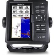 """Garmin Fishfinder 650 (6"""" color, bez sonde),GPS, 010-01710-00"""
