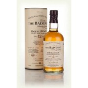 Balvenie 12 Year Old DoubleWood (20cl) 20cl, 40%
