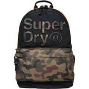 Superdry Double Camo Montana ryggsäck