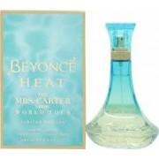 Beyoncé Heat The Mrs Carter Show World Tour Limited Edition Eau de Parfum 100ml Spray