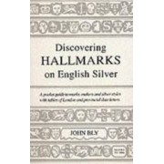 Discovering Hallmarks Of English Silver