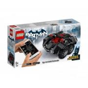 LEGO DC Comics Super Heroes 76112 - Батмобил с приложение за управление