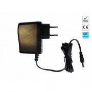 Chargeur / Alimentation 12V compatible avec Contrôleur pour DJ Numark iDJ Pro (Adaptateur Secteur)