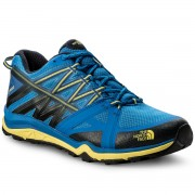 Обувки THE NORTH FACE - Hedgehog Fastpack Lite II Gtx GORE-TEX T92UX54DB Blue Quartz/Blazing Yellow