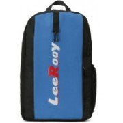 LeeRooy 15.6 inch Laptop Backpack(Blue)