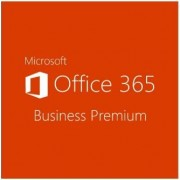 Microsoft Office 365 Business Premium, 32/64bit, Engleza, Subscriptie 1 an, 1 user, 5 PC/MAC, licenta OLP NL Qualified
