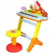Huile Toys Музыкальный инструмент Huile Toys Синтезатор
